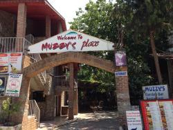 Muzzy's Place