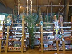 Jellurgal Aboriginal Cultural Centre, Tours & Information Hub