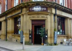 The Coffee Bank