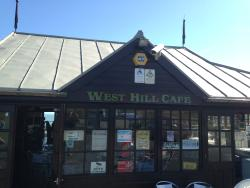 West Hill Cafe