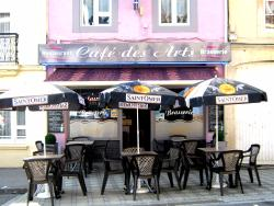 Restaurant Cafe des Arts