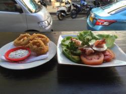 Simpang Cafe
