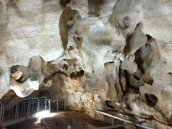 Grotta Corbeddu