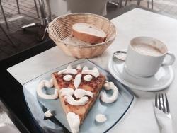 Cafeteria la Plazuela