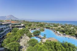 Fiesta Hotel Athenee Palace