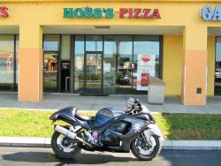 Hoss's Pizza