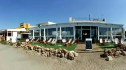 La Calma Playa