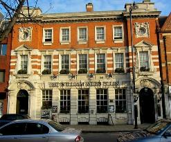 The William Webb Ellis, Twickenham JDW