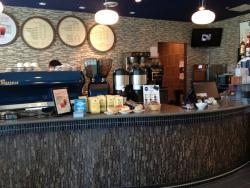 Waves Coffee House - Calgary Southeast