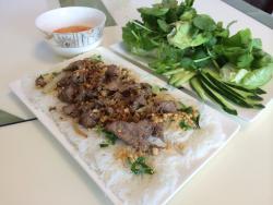 Thu Thiem Vietnamees Restaurant