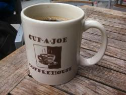 Cup-a-Joe Coffee House