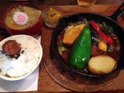 Takeuchi, Jimbocho Honten