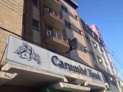 Carumbé Hotel