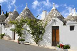 Tours of Puglia