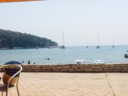 Vela Przina Beach
