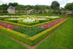 Pitmedden Garden & Museum of Farming Life