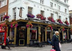 The Richmond Pub