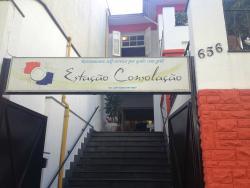 Estacao Consolacao