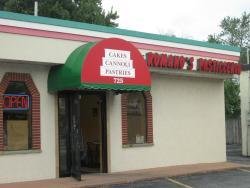 Romano's Italian Bakery