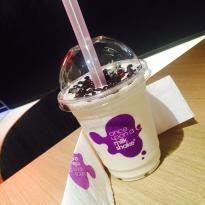 Once Upon A Milkshake - Siam Paragon