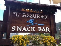 Bar L'Azzurro