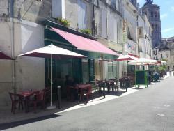 Cafe du Canton