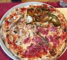 Pizzeria Pont-du Rhone