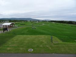 Monbetsu Makiba no Hiroba Park Golf Course