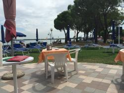 Lido Galeazzi Beach Bar