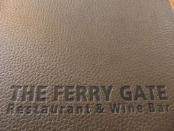 the ferrygate
