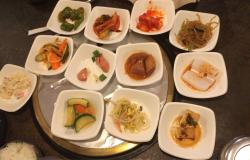 Sae Jong Kwan Korean Restaurant