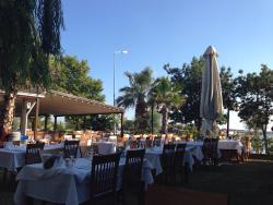 Yelken Balik Restaurant