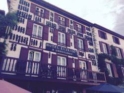 Hotel Euzkadi