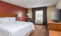 Hampton Inn Houston Stafford