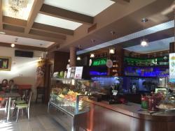 Cafe Pistacja