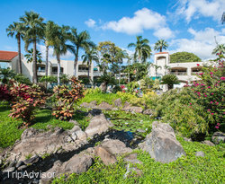 Gardens at the Palms at Wailea Maui by Outrigger