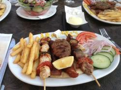 Afrodite's Restaurant