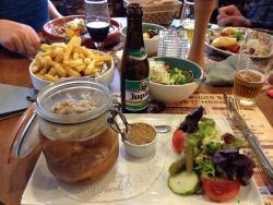 Restaurant 't Molenhof