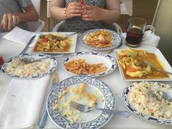 Restaurante Chino Mandarin