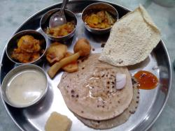 Raghuvanshi Bhojanalay