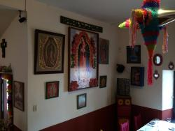 Frida Restaurante Mexicano