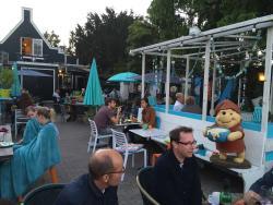 Eetcafe De Toog