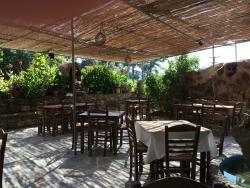 Filitsa Restaurant