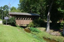 Salem-Shotwell Covered Bridge