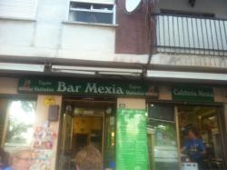 Mexia