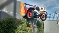 Museo de Vehiculos de Epoca Tandil