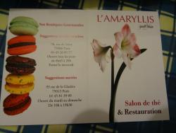 L'Amaryllis
