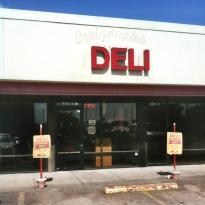 Craiganale's Italian Deli