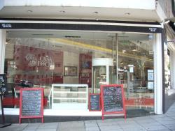 Casa Do Cafe