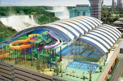 Fallsview Overdekt Waterpark